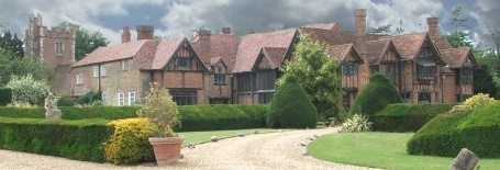 Marsham Manor was represented by Dorney Court
